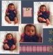 baby and children sample custom scrapbook gallery