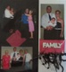custom family scrapbook gallery